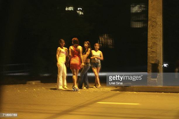 Prostitutes Country Walk