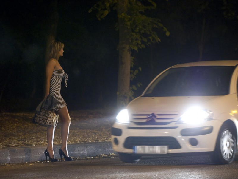 Prostitutes Brentwood Estates