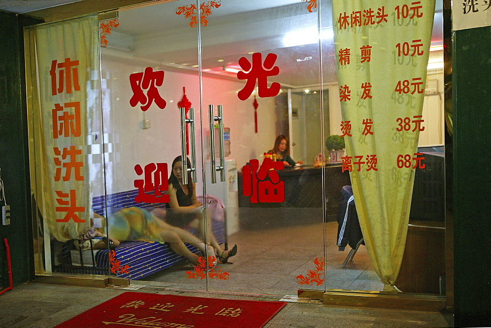 Prostitutes Dongyang