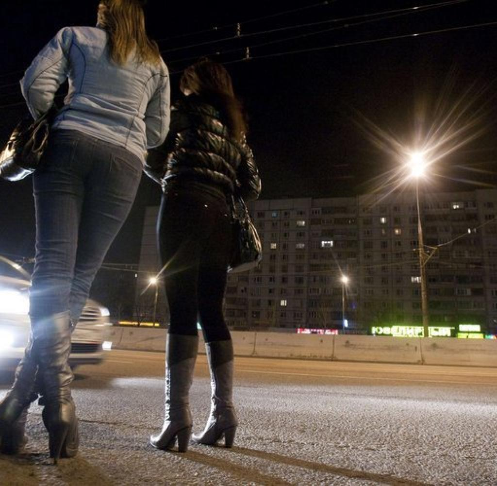 Prostitutes Moscow